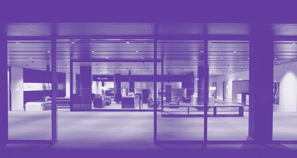 Oficinas - Comercial